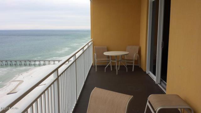 12011 Front Beach Road 1805B, Panama City Beach, FL 32407 (MLS #670956) :: Coast Properties