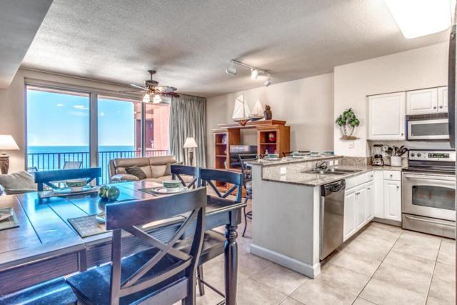9900 S Thomas Drive #2304, Panama City Beach, FL 32408 (MLS #671248) :: Berkshire Hathaway HomeServices Beach Properties of Florida