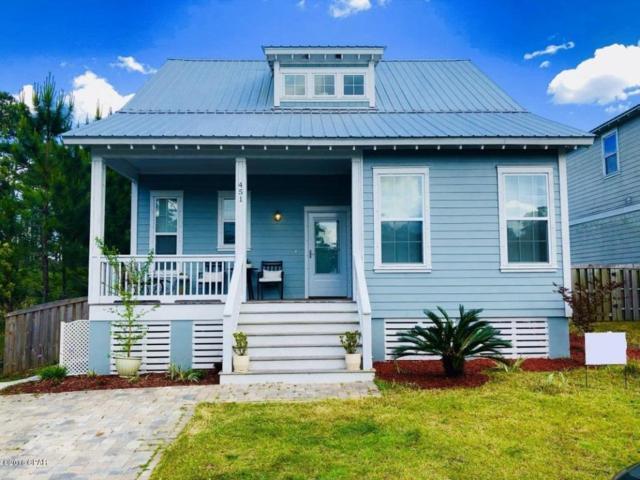 451 Paradise Boulevard, Panama City Beach, FL 32413 (MLS #671252) :: ResortQuest Real Estate