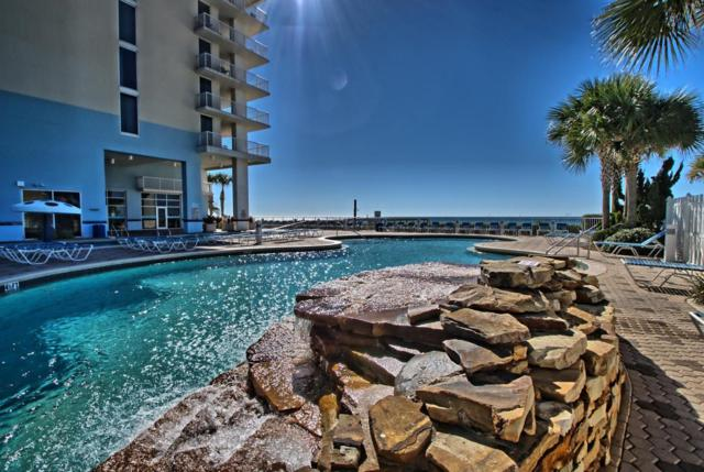 10901 Front Beach Road #2311, Panama City Beach, FL 32407 (MLS #671422) :: ResortQuest Real Estate