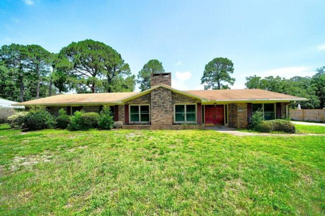 2408 W 27TH Street, Panama City, FL 32405 (MLS #671515) :: Counts Real Estate Group