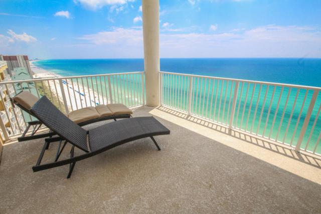 10611 Front Beach Road #2201, Panama City Beach, FL 32407 (MLS #671535) :: Berkshire Hathaway HomeServices Beach Properties of Florida