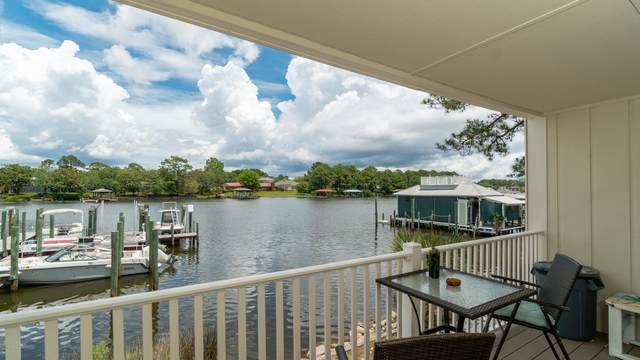 8526 Lydia Lane #5, Panama City Beach, FL 32408 (MLS #671797) :: Anchor Realty Florida
