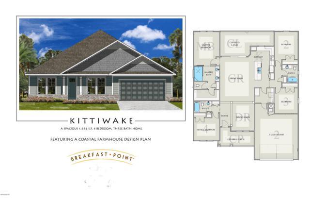 229 Basin Bayou Drive Lot 311, Panama City Beach, FL 32407 (MLS #671858) :: Counts Real Estate Group