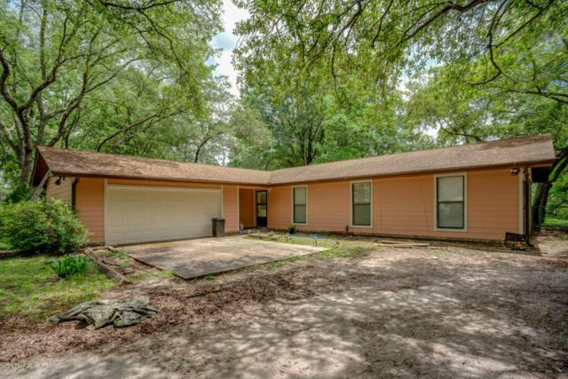 4510 Bluewater Drive, Panama City, FL 32404 (MLS #671986) :: Scenic Sotheby's International Realty