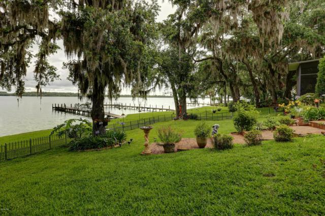 1512 Country Club Drive, Lynn Haven, FL 32444 (MLS #672043) :: ResortQuest Real Estate