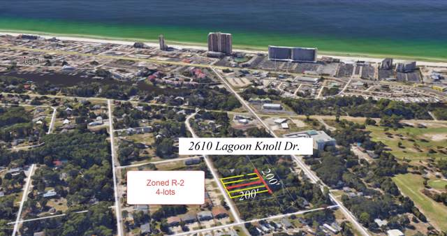2610 Lagoon Knoll Drive, Panama City Beach, FL 32408 (MLS #673028) :: Counts Real Estate Group, Inc.