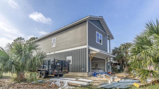 6517 South Lagoon Drive, Panama City Beach, FL 32408 (MLS #673302) :: ResortQuest Real Estate