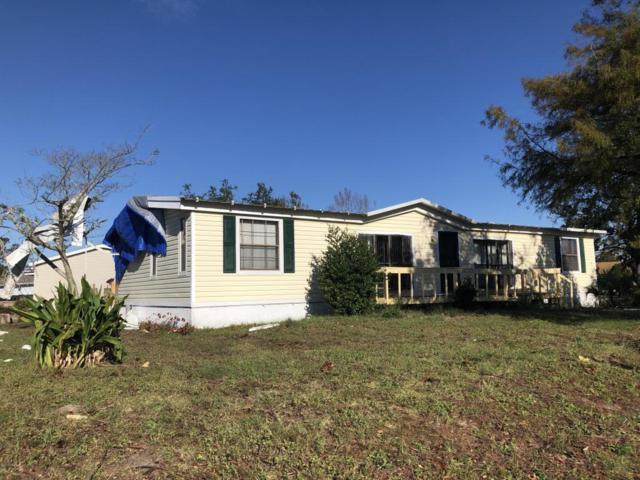 591 N Lagoon Oaks Drive, Panama City, FL 32408 (MLS #673310) :: Counts Real Estate Group