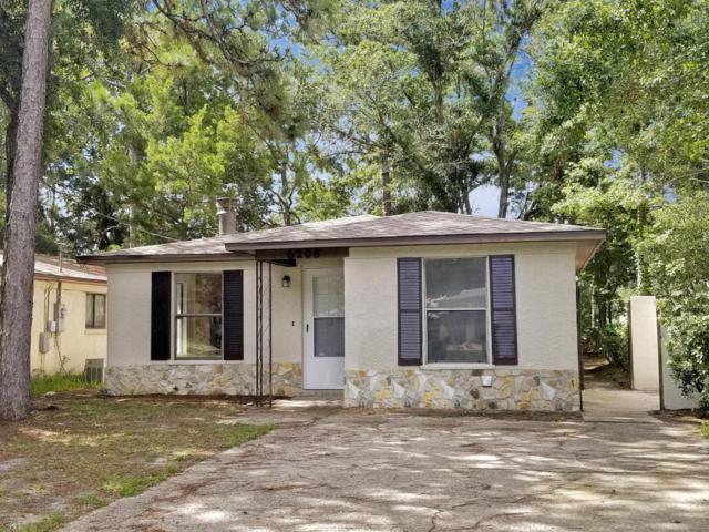 6208 Pridgen Street, Callaway, FL 32404 (MLS #673394) :: ResortQuest Real Estate