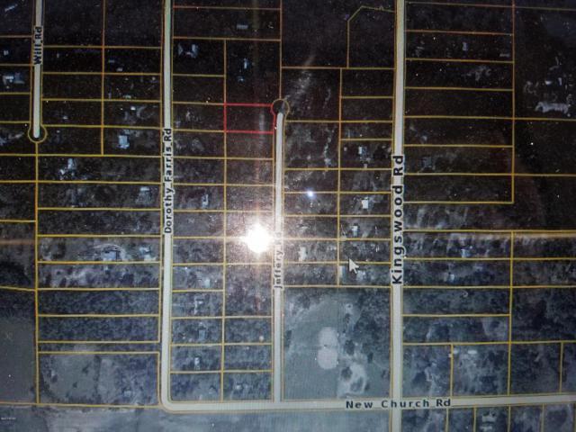 8913 Jeffery Road, Southport, FL 32409 (MLS #673452) :: ResortQuest Real Estate
