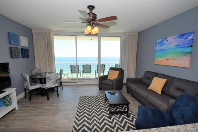 10901 Front Beach Road #2007, Panama City Beach, FL 32407 (MLS #673654) :: Coast Properties