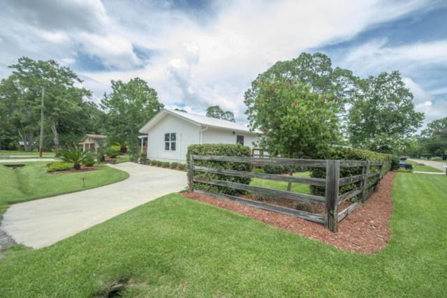 804 W 8TH Street, Lynn Haven, FL 32444 (MLS #673697) :: Counts Real Estate Group