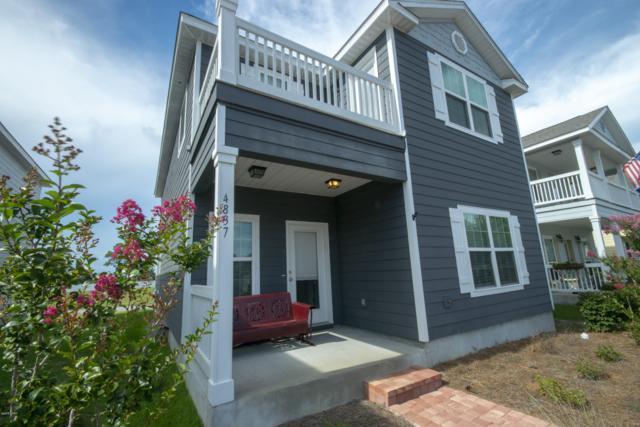 4837 Stellata Lane, Panama City Beach, FL 32408 (MLS #673762) :: Luxury Properties Real Estate