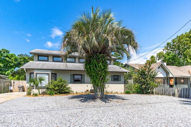 204 S Wells Street, Panama City Beach, FL 32413 (MLS #673869) :: Keller Williams Emerald Coast
