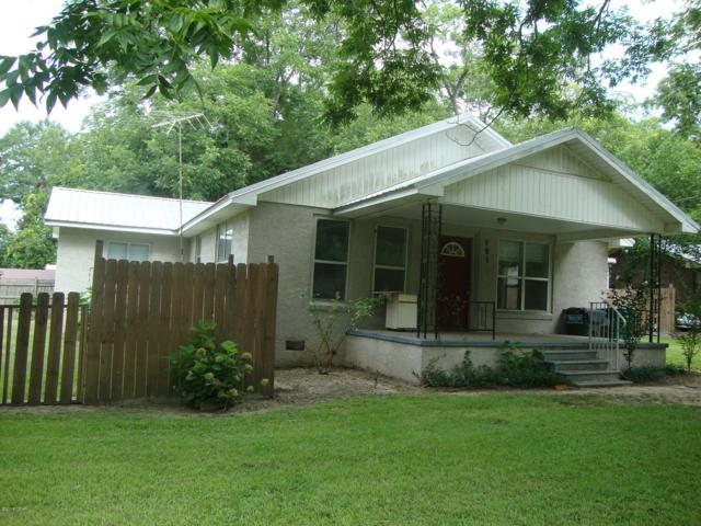 601 N Rangeline, Bonifay, FL 32425 (MLS #673883) :: Scenic Sotheby's International Realty