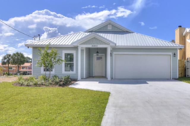 16803 E El Centro Boulevard, Panama City Beach, FL 32407 (MLS #674235) :: ResortQuest Real Estate