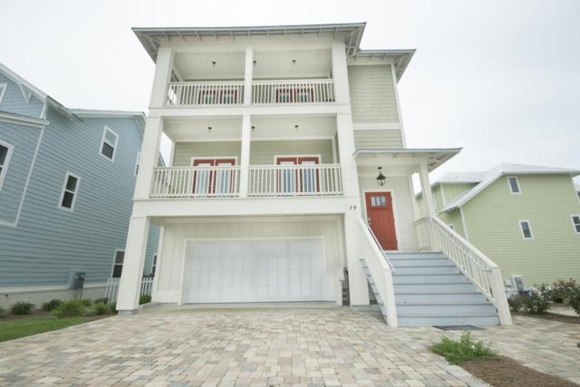 19 Inlet Heights Lane, Inlet Beach, FL 32461 (MLS #674452) :: ResortQuest Real Estate