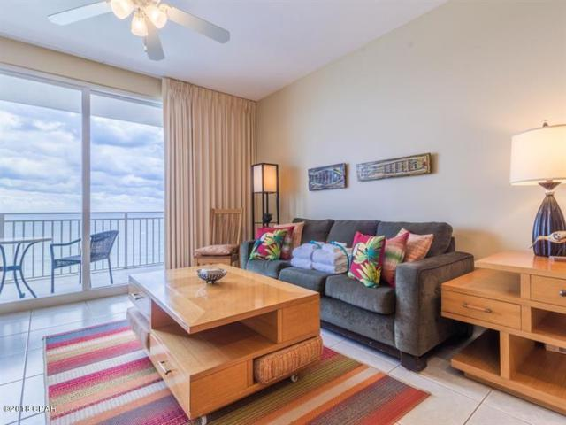 17739 Front Beach Road 2002W, Panama City Beach, FL 32413 (MLS #674512) :: The Prouse House | Beachy Beach Real Estate