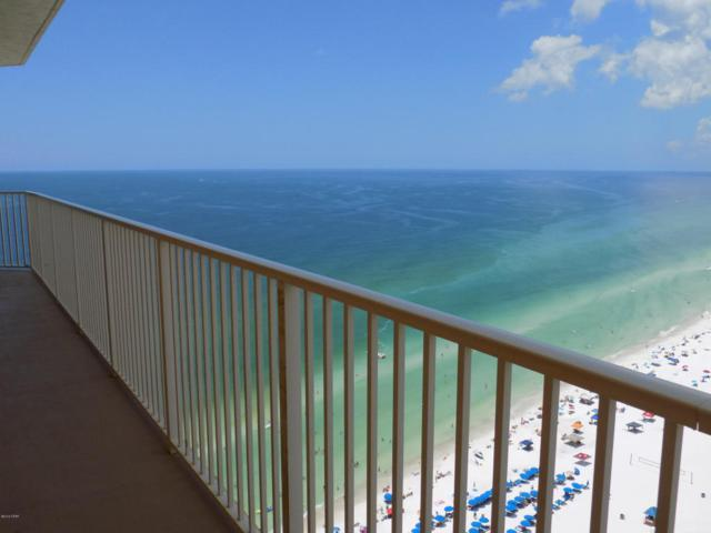 5004 Thomas Drive #2312, Panama City Beach, FL 32408 (MLS #674914) :: Keller Williams Emerald Coast
