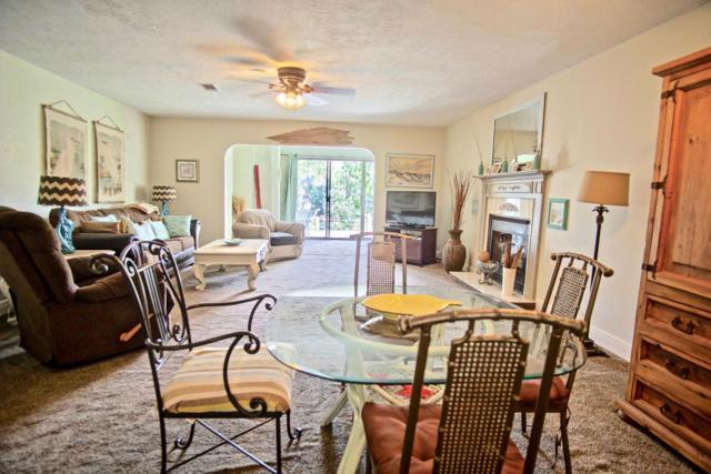 128 Grand Island Boulevard #128, Panama City Beach, FL 32407 (MLS #675301) :: Keller Williams Emerald Coast