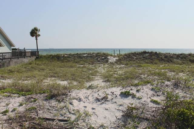 TBD Gulf Drive, Panama City Beach, FL 32408 (MLS #675465) :: EXIT Sands Realty
