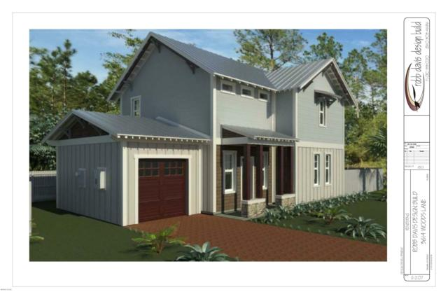 3614 Woods Lane, Panama City Beach, FL 32408 (MLS #675725) :: Counts Real Estate Group