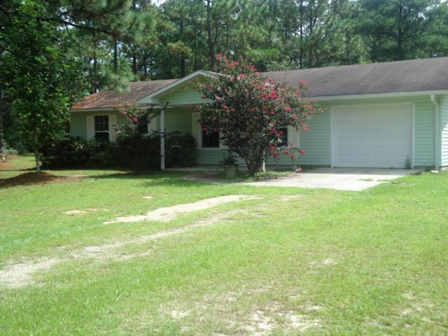 610 Monoghela Avenue, Alford, FL 32420 (MLS #675850) :: ResortQuest Real Estate