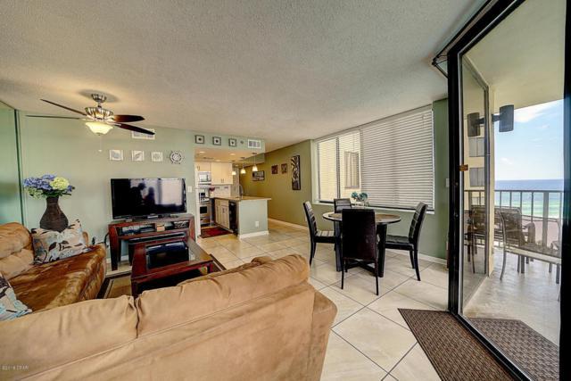 9850 S Thomas Drive 612E, Panama City Beach, FL 32408 (MLS #675911) :: Keller Williams Emerald Coast