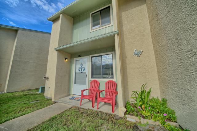 142 Linda Marie Lane, Panama City Beach, FL 32407 (MLS #675944) :: ResortQuest Real Estate