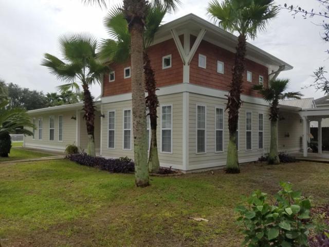 6611 S Lagoon Drive, Panama City Beach, FL 32408 (MLS #676048) :: Coast Properties