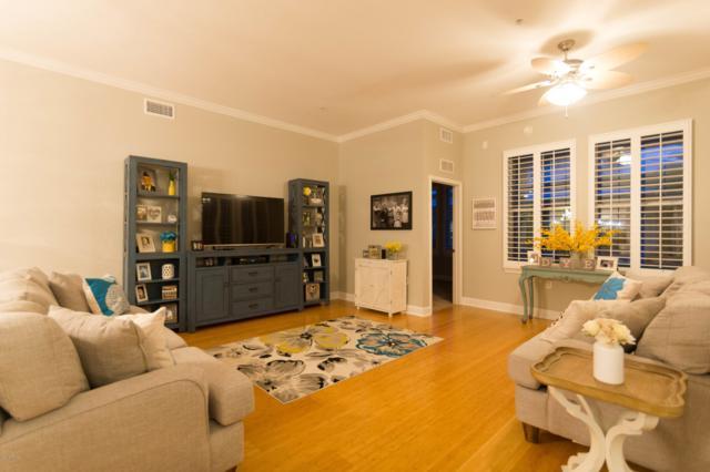 8700 Front Beach Road #4116, Panama City Beach, FL 32407 (MLS #676221) :: Keller Williams Realty Emerald Coast