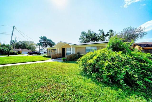 208 Poinsettia Drive, Panama City Beach, FL 32413 (MLS #676637) :: ResortQuest Real Estate