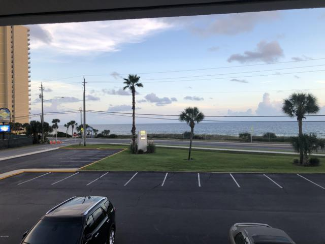 17614 Front Beach Road A22, Panama City Beach, FL 32413 (MLS #676812) :: Counts Real Estate Group