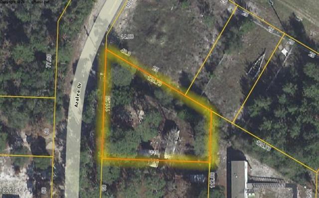 364 Azalea Drive, Panama City Beach, FL 32413 (MLS #676887) :: ResortQuest Real Estate