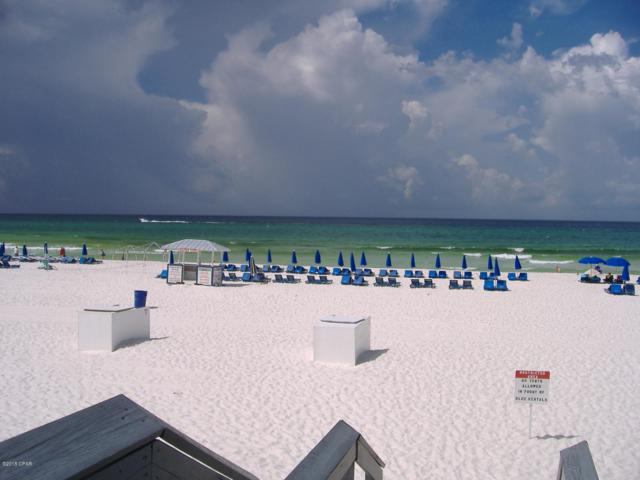 6213 Thomas #202, Panama City Beach, FL 32408 (MLS #677047) :: Keller Williams Emerald Coast