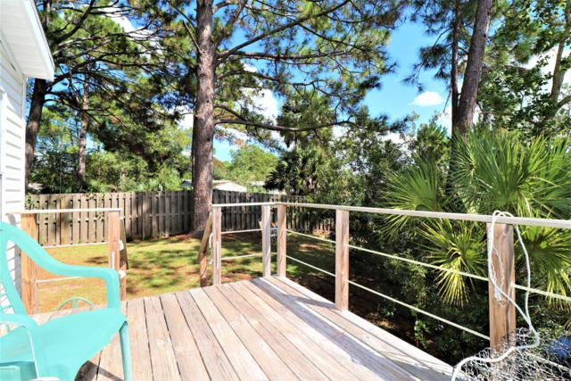 6811 Sunrise Drive, Panama City, FL 32407 (MLS #677130) :: ResortQuest Real Estate