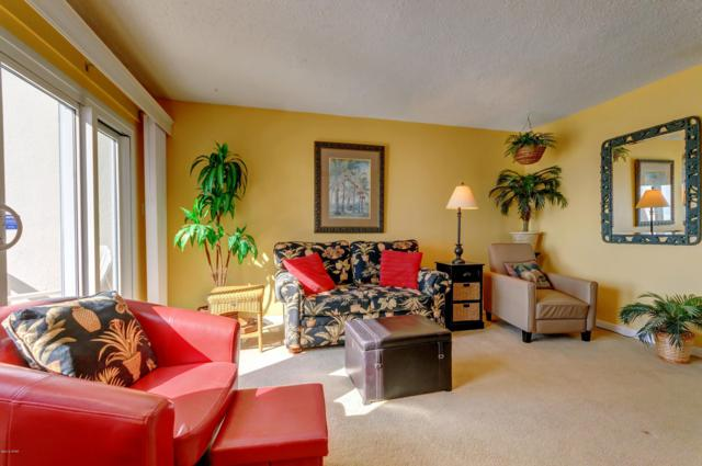 23223 Front Beach Road #337, Panama City Beach, FL 32413 (MLS #677137) :: Keller Williams Emerald Coast
