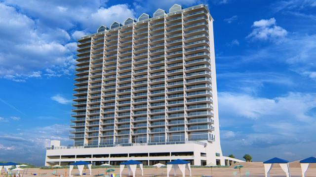 6161 Thomas Drive #418, Panama City Beach, FL 32408 (MLS #677520) :: Counts Real Estate Group