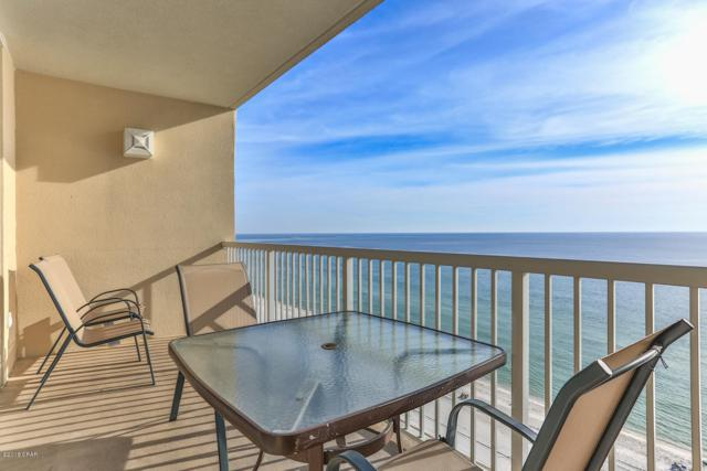 10901 Front Beach Road #1111, Panama City Beach, FL 32407 (MLS #677689) :: Berkshire Hathaway HomeServices Beach Properties of Florida