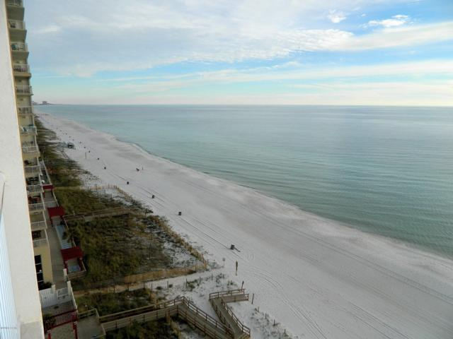 10901 Front Beach Road #1007, Panama City Beach, FL 32407 (MLS #678249) :: Scenic Sotheby's International Realty