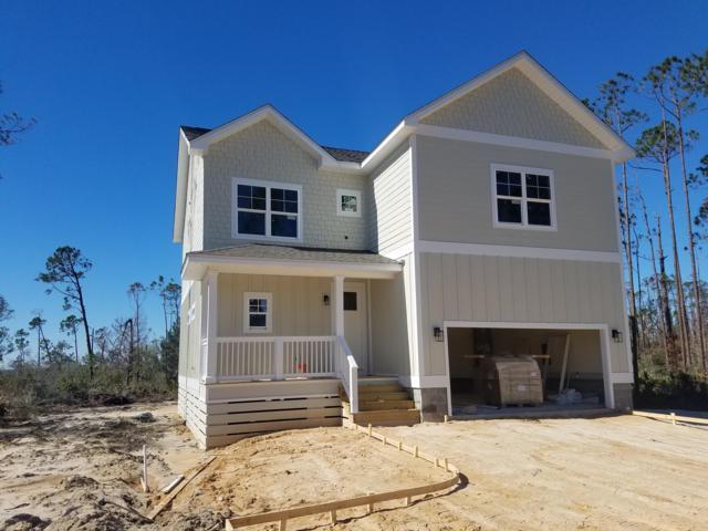 1038 Tidewater Lane, Panama City, FL 32404 (MLS #678293) :: Luxury Properties Real Estate