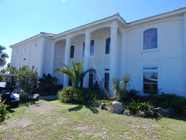 1200 Plantation Drive, Panama City, FL 32404 (MLS #678844) :: Counts Real Estate Group