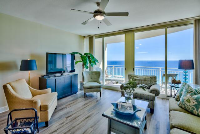 15625 Front Beach Road #1805, Panama City Beach, FL 32413 (MLS #679332) :: Counts Real Estate Group