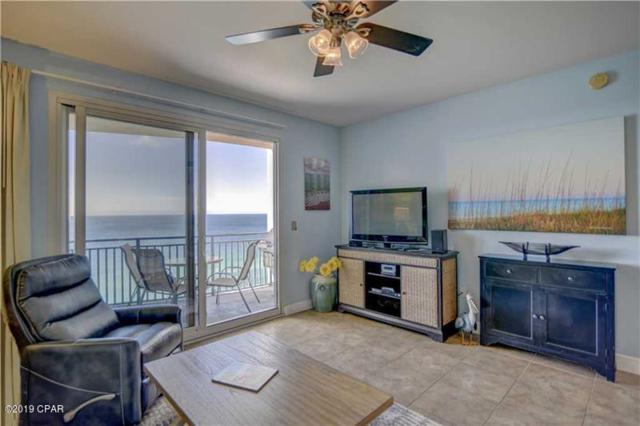 16701 Front Beach Road #1703, Panama City Beach, FL 32413 (MLS #679833) :: Keller Williams Emerald Coast