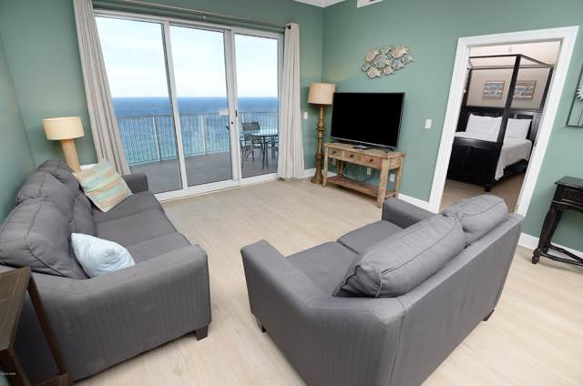 10625 Front Beach Road #2106, Panama City Beach, FL 32407 (MLS #680308) :: Counts Real Estate Group, Inc.