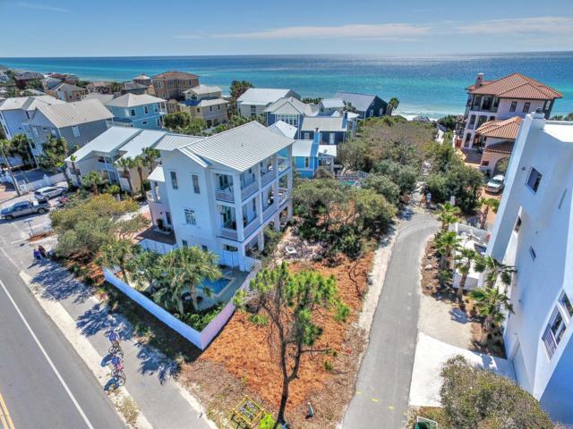 12 Periwinkle Lane, Santa Rosa Beach, FL 32459 (MLS #680423) :: Luxury Properties Real Estate