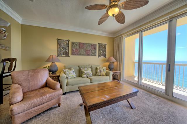 15817 Front Beach Road 2105E, Panama City Beach, FL 32413 (MLS #680955) :: Scenic Sotheby's International Realty
