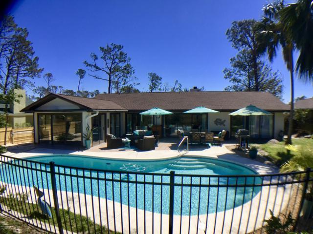 302 Wahoo Road, Panama City Beach, FL 32408 (MLS #681048) :: Counts Real Estate Group
