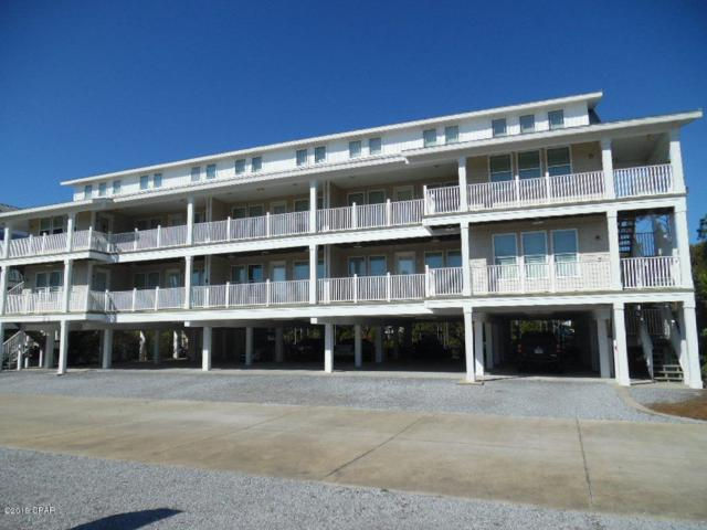 1120 15th Street 3C, Mexico Beach, FL 32456 (MLS #681446) :: Counts Real Estate Group